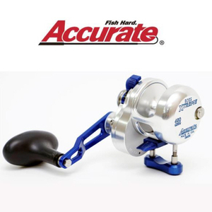 [세일]Accurate BOSS Jigging REEL BX-500XN NARROW