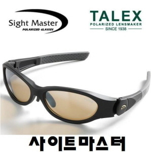사이트마스터 편광선글라스  VCTOR BLACK / KINETIC GROSS BLACK / KINETIC SMOKE GRAY PRO / MAGNIFICO BLACK